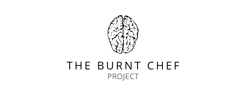 The Burnt Chef Project Logo